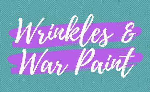 WrinklesNWarPaint.com